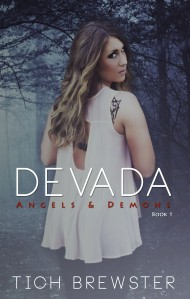 A&D 1, Devada e-cover 2nd edition